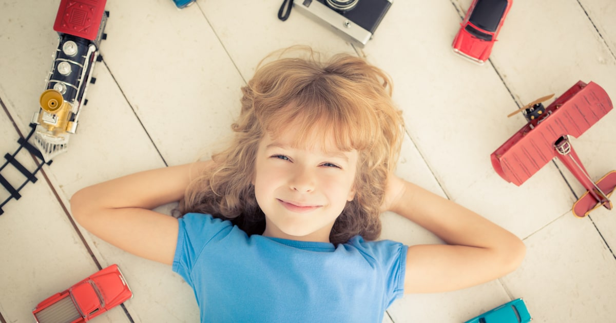 我が子はどのタイプ? 個性がわかる「9つの気質」の組み合わせから、子どもを伸ばす方法が見えてくる!