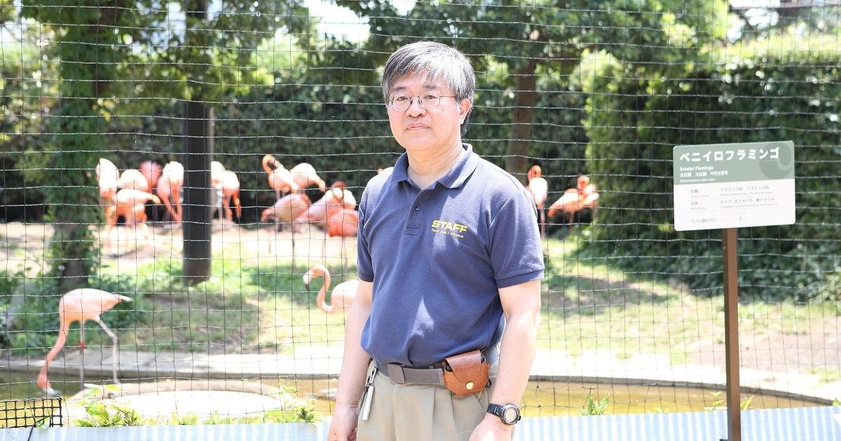 """上野動物園おすすめの""""調べ学習""""のテーマとポイント7"""