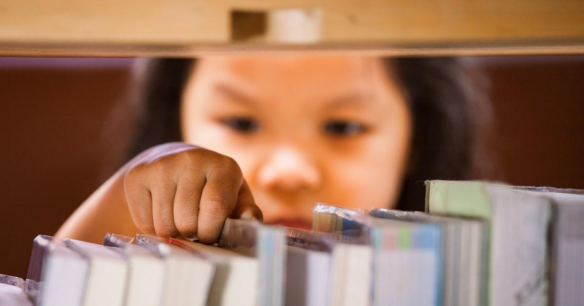 子どもに物語をすすめる親が図書館を活用しきれていない理由3