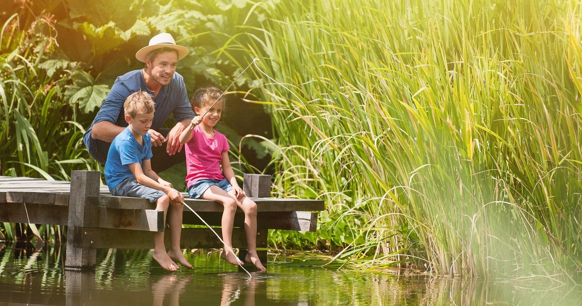 幼少期の自然体験がもたらす驚くべき教育効果3