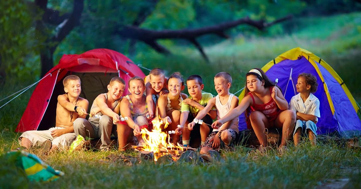 幼少期の自然体験がもたらす驚くべき教育効果4