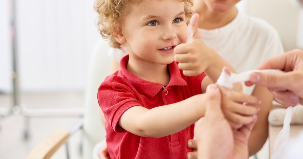 子どものうちに体験しておくべき「小さな危険」2