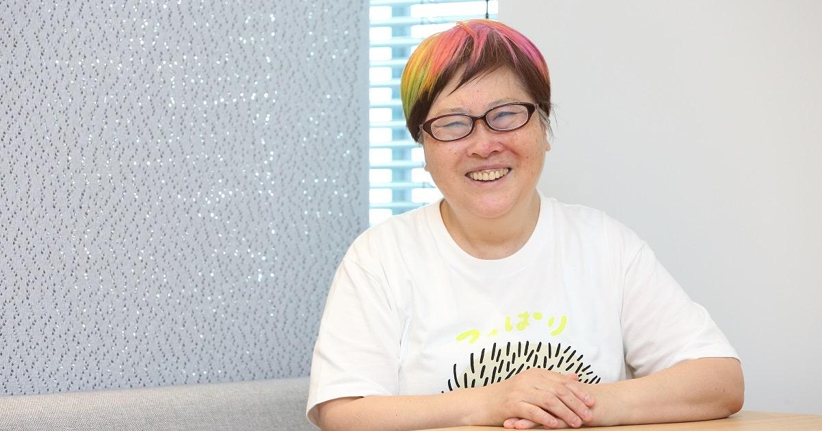 """図書館での""""3千冊の乱読""""から子どもが養う大事なもの7"""