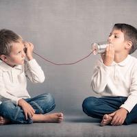 子どものコミュんケーション能力EC