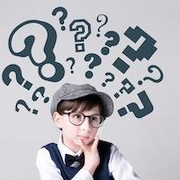 子どもの質問EC