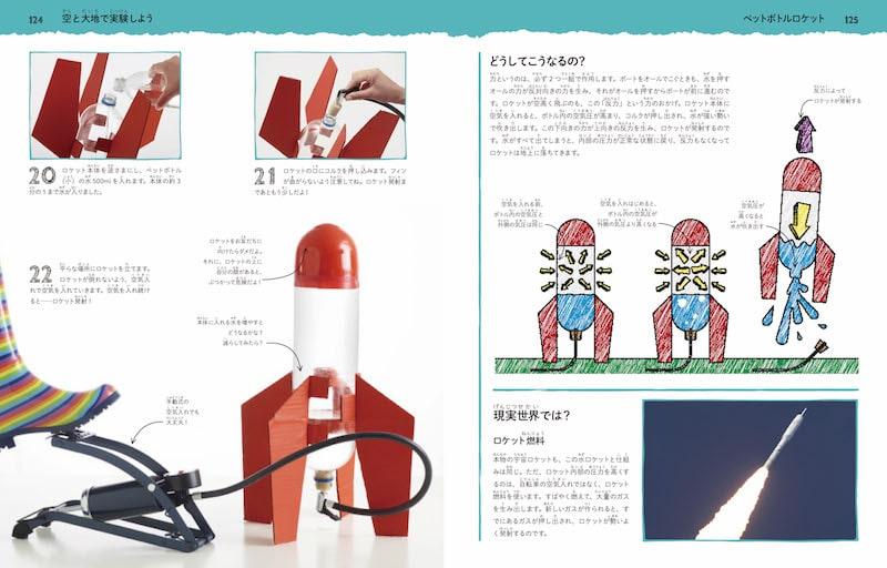 """【 """"自由研究本""""パーフェクトガイド】for 3・4年生12"""