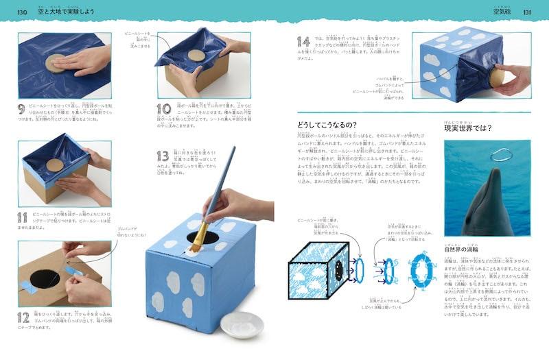 """【 """"自由研究本""""パーフェクトガイド】for 3・4年生14"""