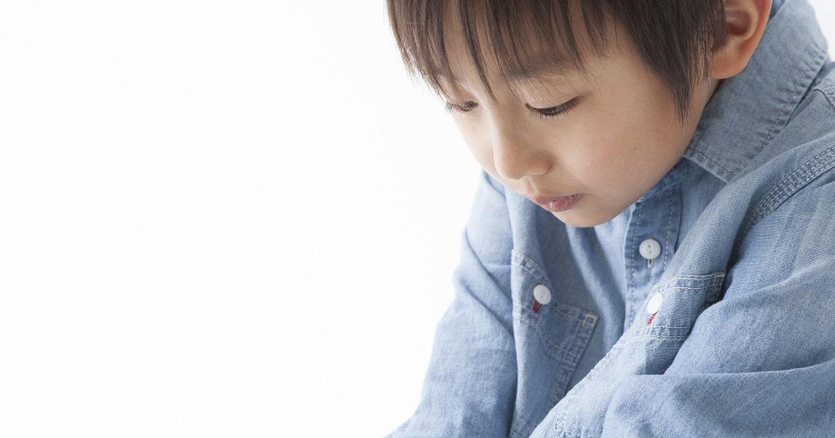 親が知っておくべき子どものSOSサインと対処法5