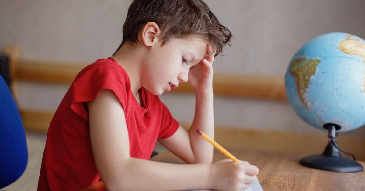 子どもが100点をとったときにはなんて言うべき?2