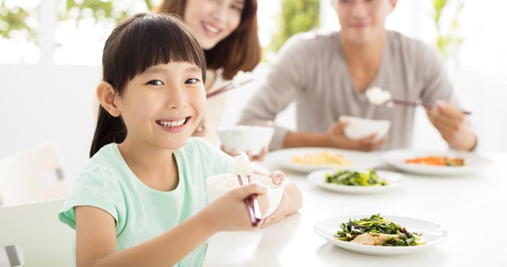 """子どもの脳は食事で決まる! 頭のいい子が育つ【最強 """"育脳"""" レシピ 6選】"""