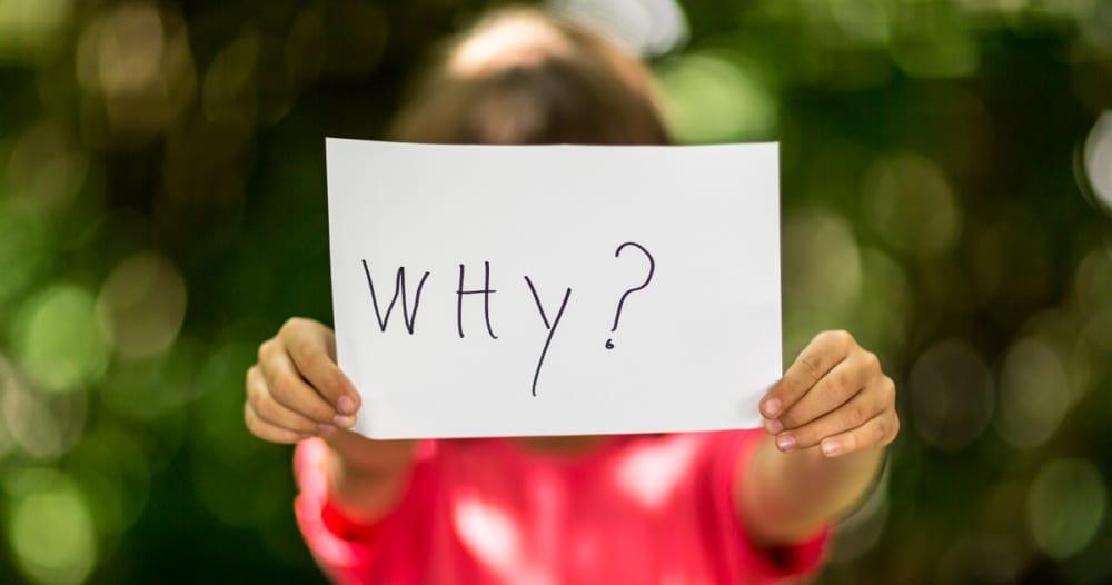 """情報をすぐに信じてしまう子は危険! 我が子の「考える力」を育てる """"3つの問い"""""""