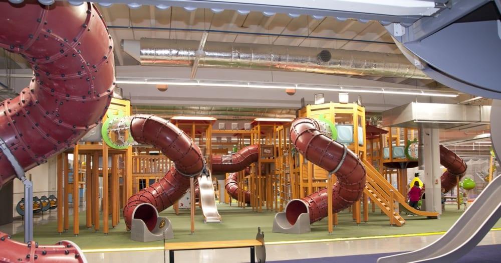 小学校の授業で「迷路部屋を作る」教育先進国フィンランド。日本の教育は大丈夫?