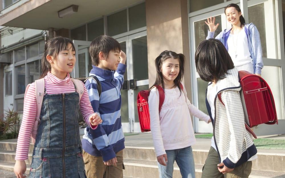 子どもの学校生活の質を上げるために親ができること3
