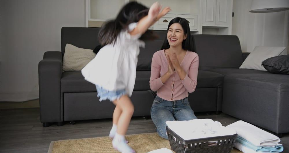 子どもを「褒めて伸ばす」には、ときに親がずる賢くなることも必要!?3