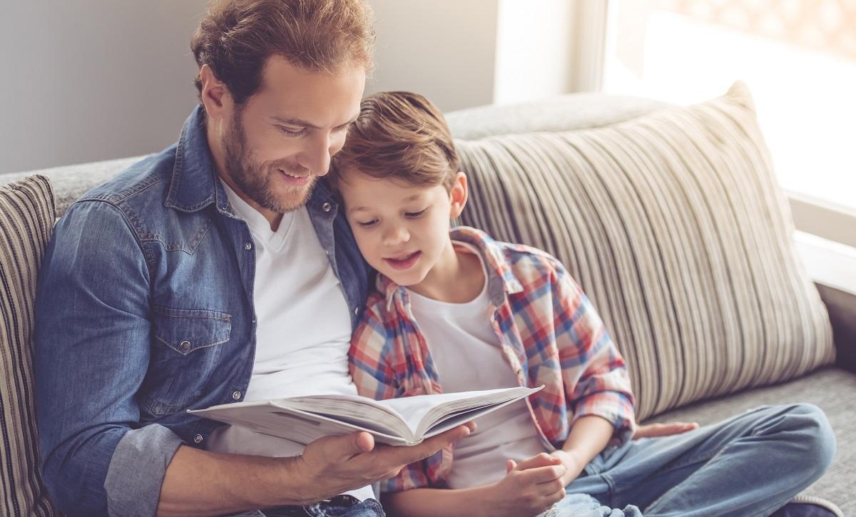【親のNGワード&行動】と【子どもが本好きになる方法】2