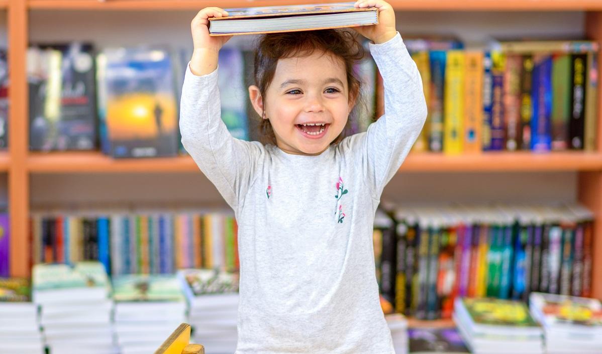 【親のNGワード&行動】と【子どもが本好きになる方法】4