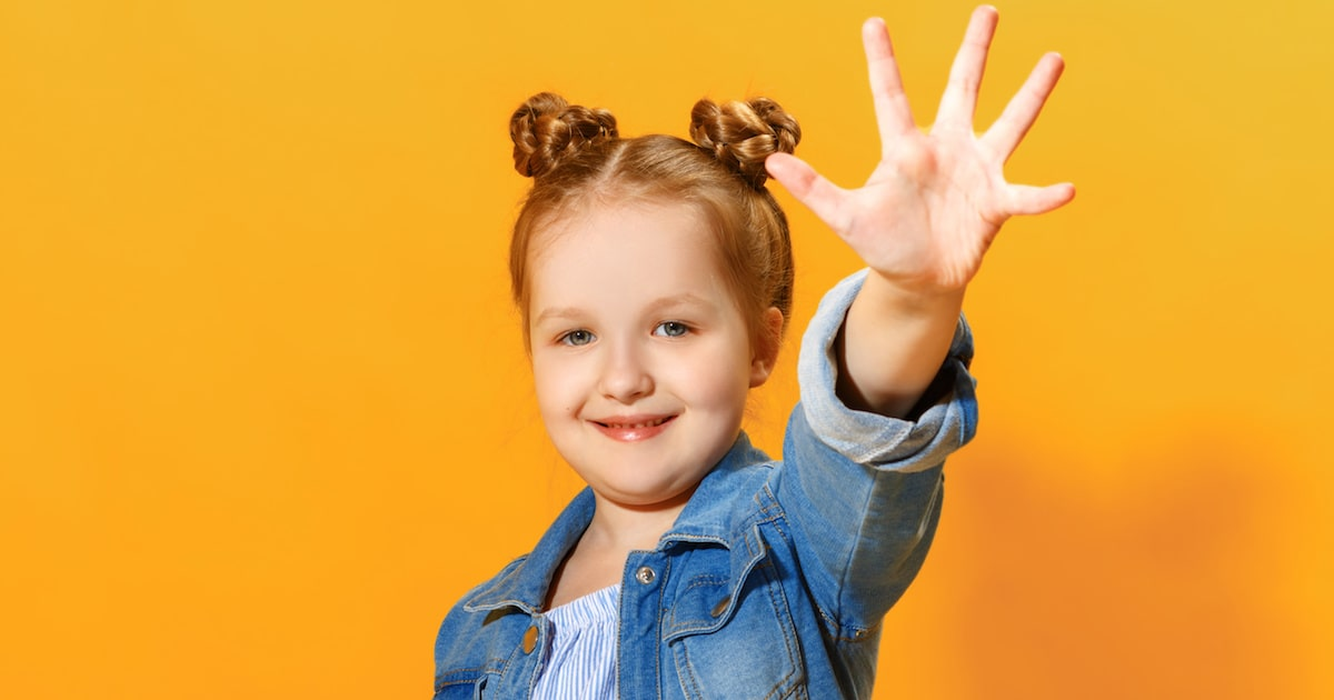 人間の性格は5つの特性から構成されている――お子さまはどのタイプ?