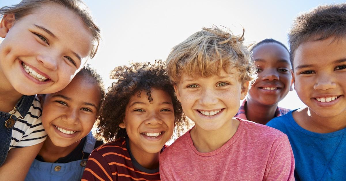 人間の性格は5つの特性から構成されている3