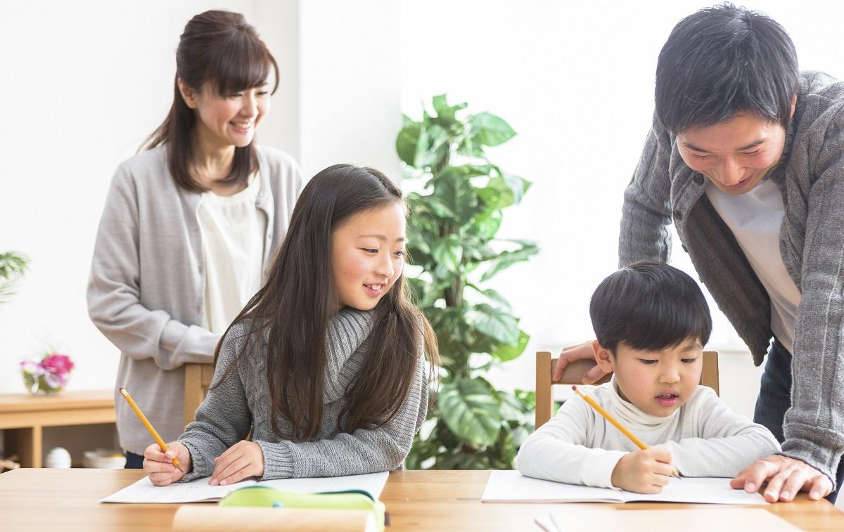 作文力と子どもの自己肯定感を高める親の言動とNGワード3