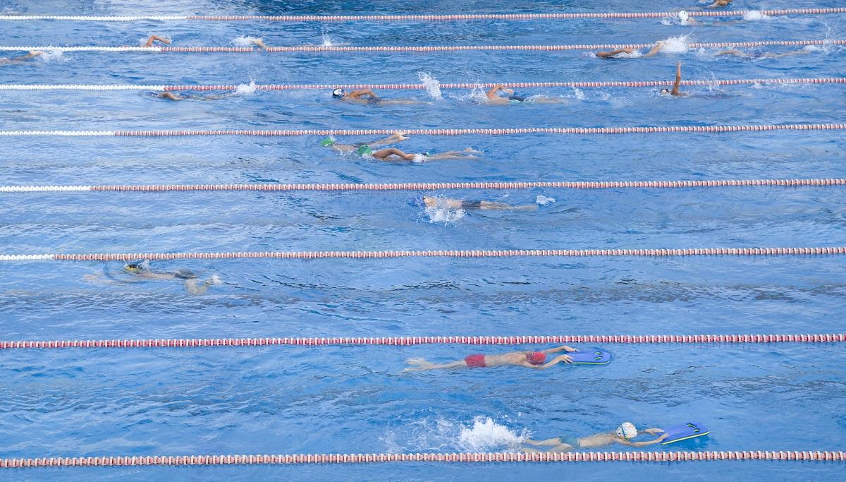 水泳進級できない3
