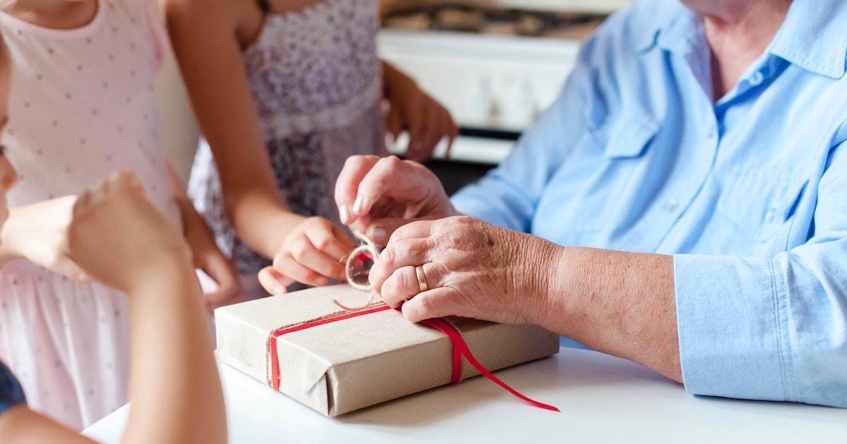祖父母へのプレゼント07