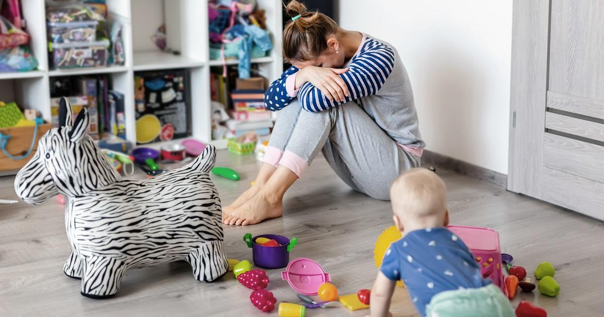「子供が片付けをしない……」そんな悩みを解決できる超シンプルな4つのコツ