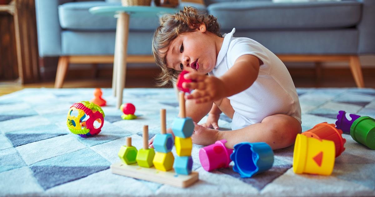 子供が片付けないという悩みを解決するコツ02