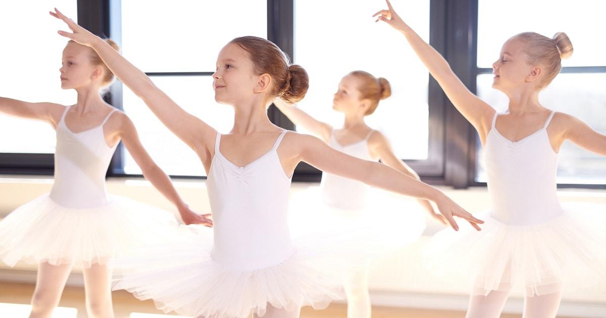 バレエを習い始めるべき年齢04