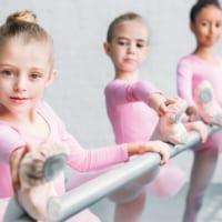 バレエを習い始めるなら何歳から? 技術がしっかり身につく一生に一度のベストタイミング