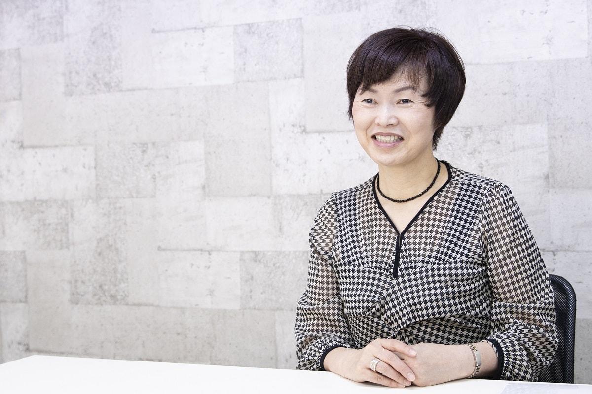 稲場真由美さんインタビュー_親子間のコミュニケーションギャップ02
