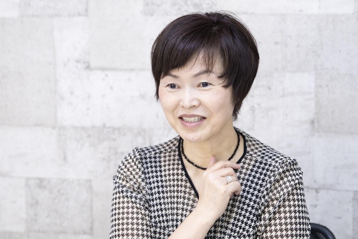 稲場真由美さんインタビュー_親子間のコミュニケーションギャップ04