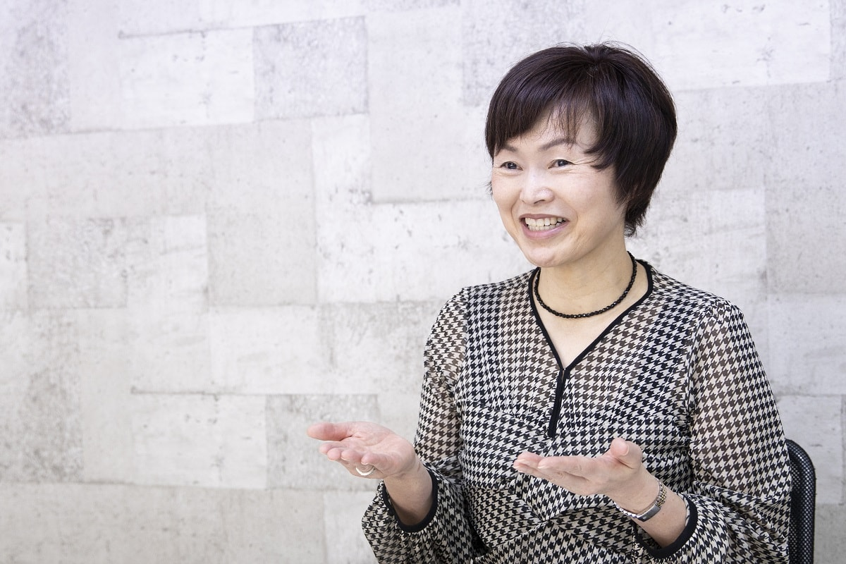 稲場真由美さんインタビュー_子どもに合った褒め方04