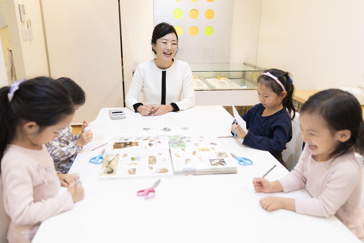 今泉真樹先生インタビュー_子どもが本物のアートに触れる意義02