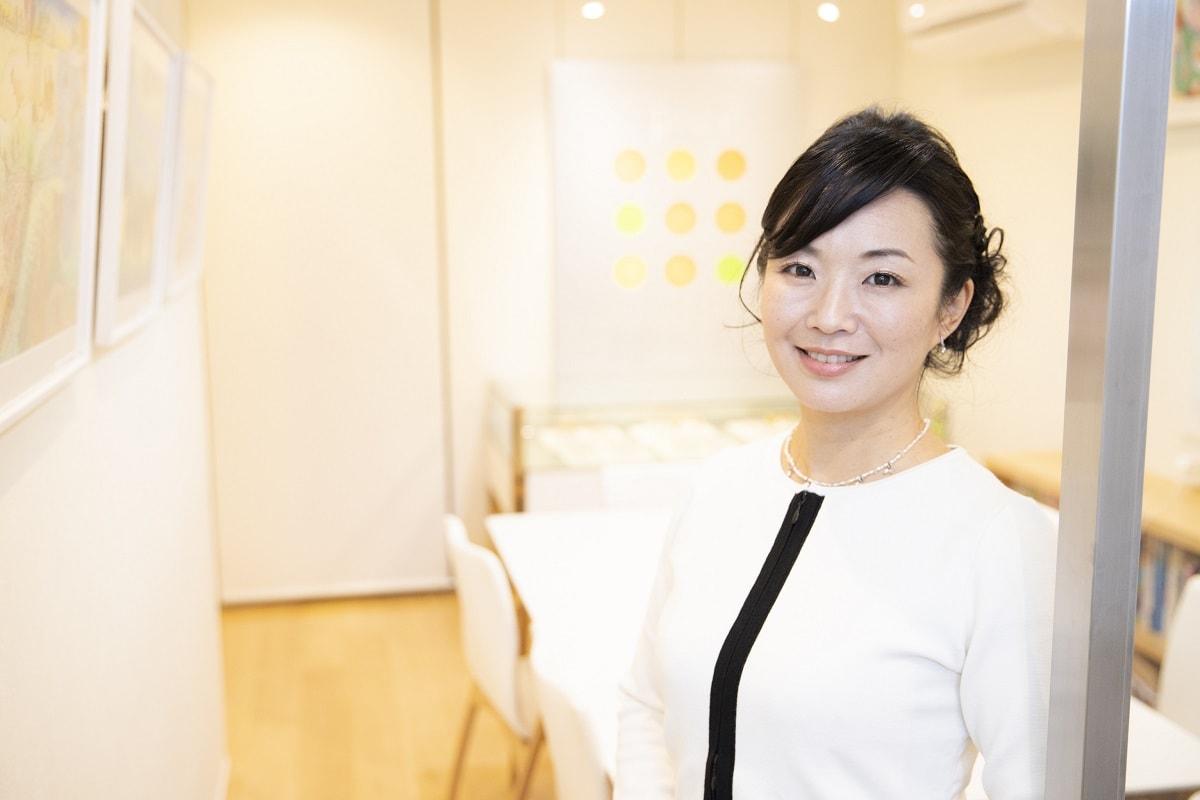 今泉真樹先生インタビュー_未就学児から楽しめるアート活動07