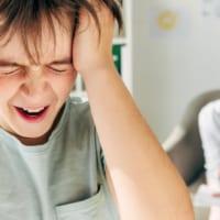 子どもを伸ばす「良いストレス」と心身を追い込む「悪いストレス」の違いとは