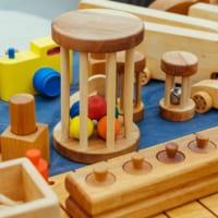 「木のおもちゃ」が知育におすすめな理由アイキャッチ