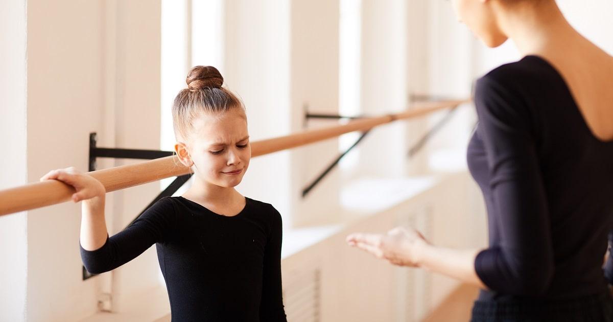 子どもにバレエを辞めたいと言われたらどうするか02