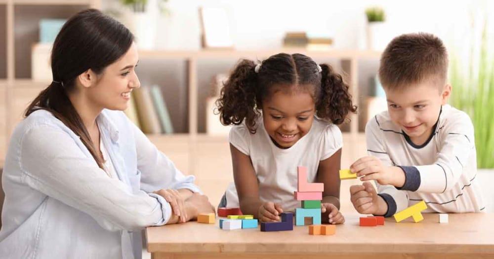 子どもの空間認識能力が低い4つのデメリット