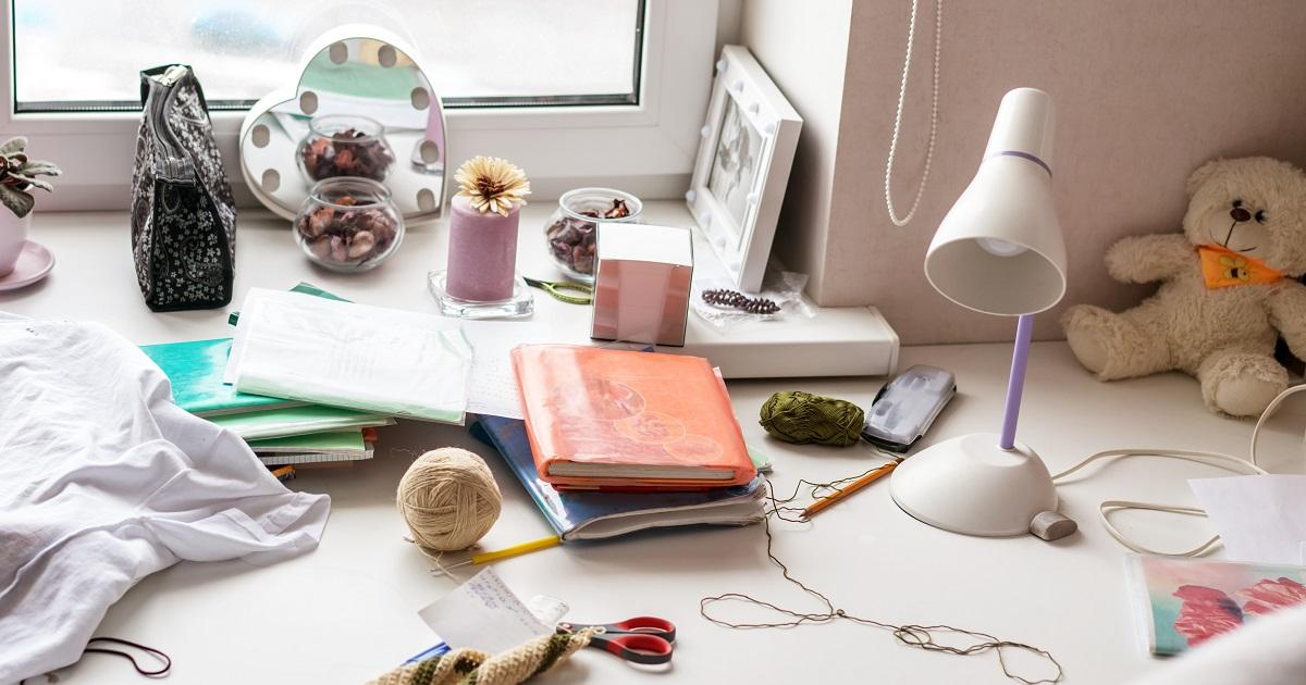 勉強するときの机の上の整え方02