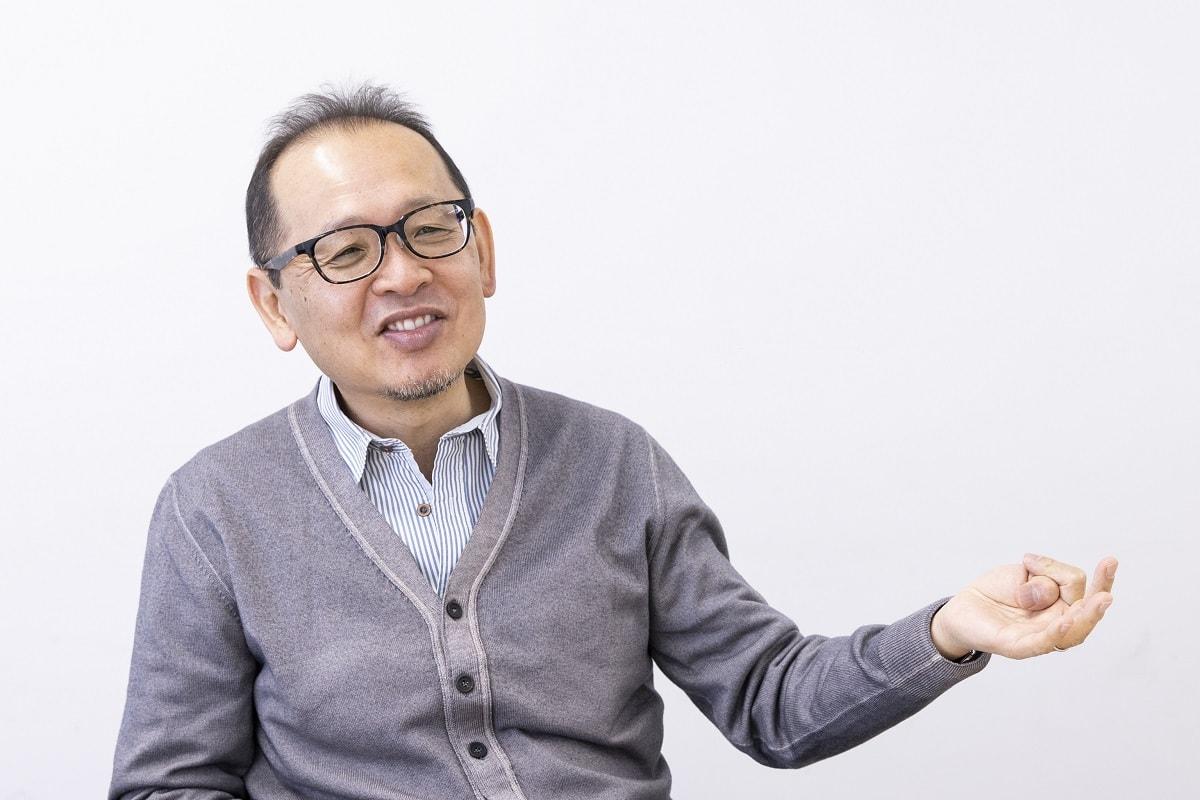 前野隆司先生インタビュー_親は自分の幸せを追求すべき02