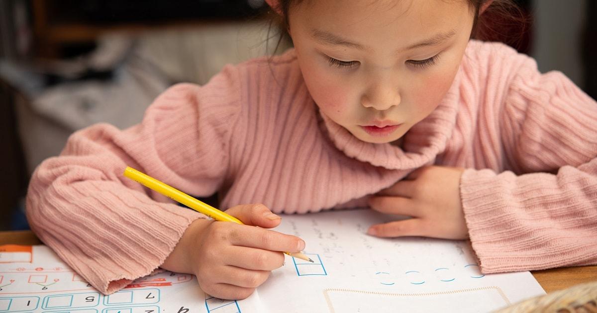 子どもにコツコツ勉強させる方法08
