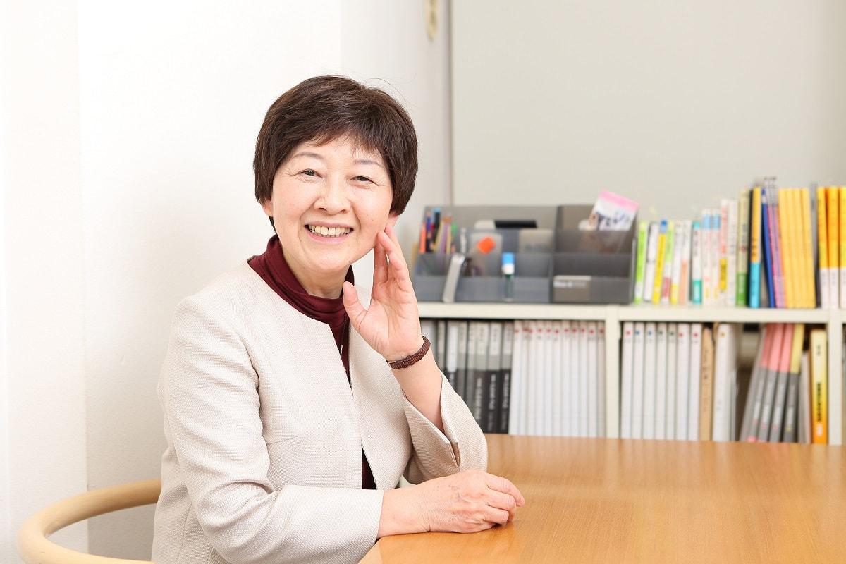 飯田久恵さんインタビュー_片付け習慣がもたらす教育効果06