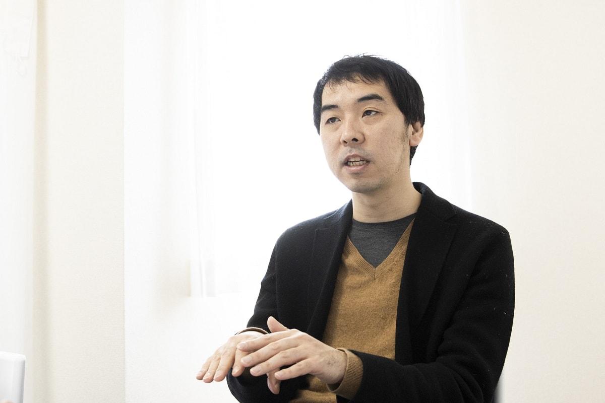 森口佑介先生インタビュー_目標を達成する力の高め方02