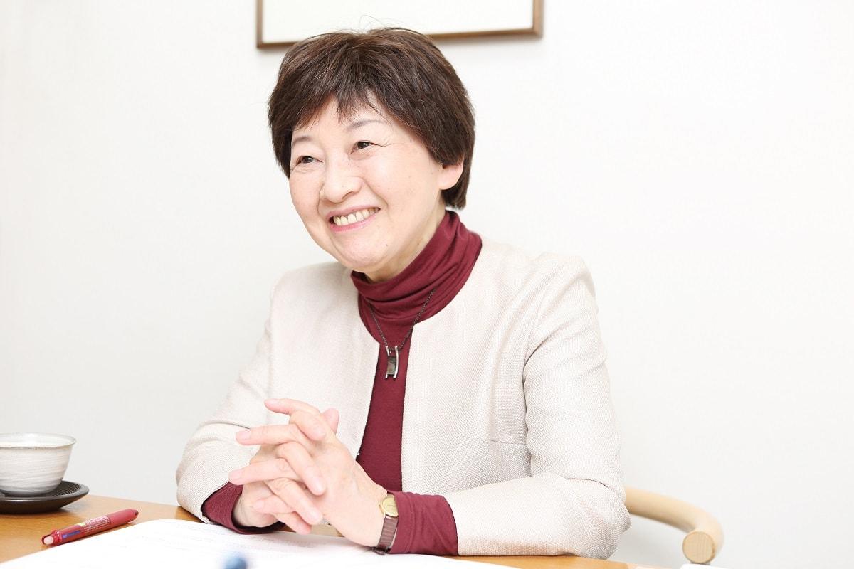 飯田久恵さんインタビュー_片付け習慣がもたらす教育効果02