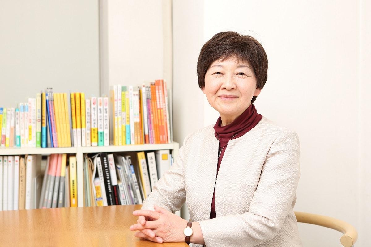 飯田久恵さんインタビュー_子どもに片付けの習慣を身に付けさせる方法07