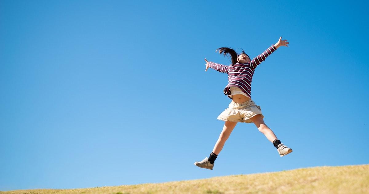 エビデンス多数あり。「目標を達成する力」のある子どもは幸せになる!