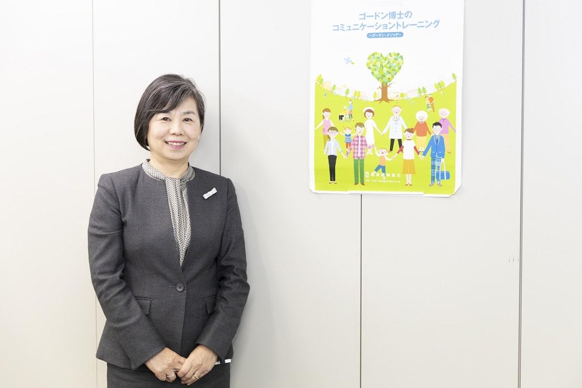 瀬川文子さんインタビュー_双方向のコミュニケーションが親子関係をよくする04