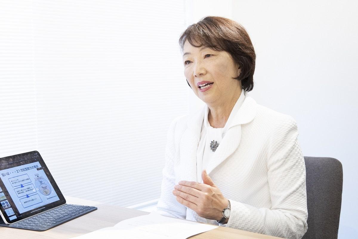 中曽根陽子さんインタビュー_学歴の価値はどう変わるのか03