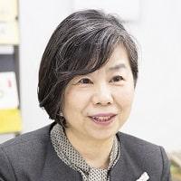 瀬川文子さんインタビュー_双方向のコミュニケーションが親子関係をよくするec