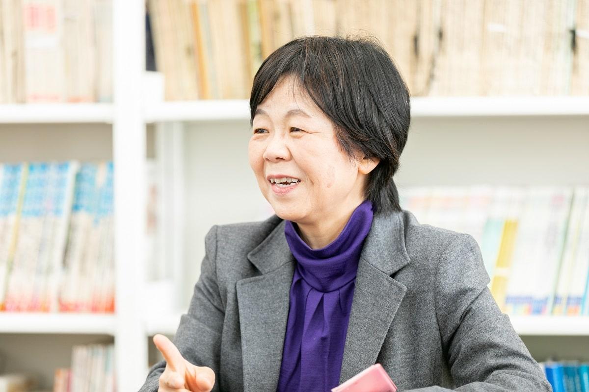 岩立京子さんインタビュー_年齢に応じたしつけのコツ03
